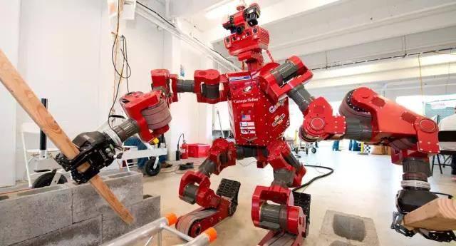 CMU人工智能改变「钢铁城」 匹兹堡的背后:8名博士生就有6名华裔