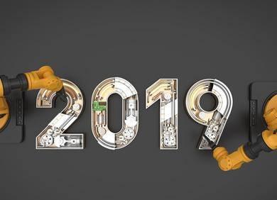 2019年人工智能应用的四大趋势
