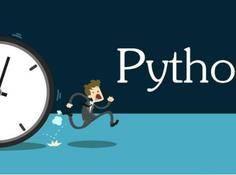 为什么Python这么慢?