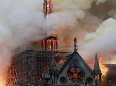 数字化重建巴黎圣母院,AI还能为人类文明遗产做些什么?