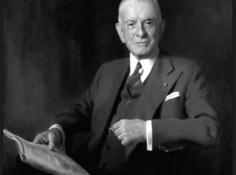 重新定义美国的伟大:Watson与IBM超过半个世纪的发展历程