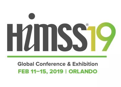汇集医疗信息科技最新发展,HIMSS19全球年会亮点有哪些?