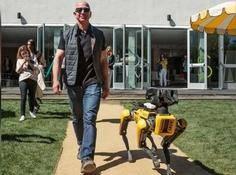 砸钱28载,波士顿动力开卖网红机器狗!一辆Model S的价格就能直接抱回家