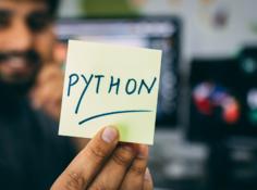 让你事半功倍的小众 Python 库