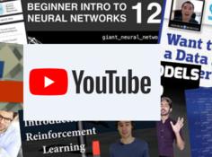 人工智能和机器学习的最佳YouTube频道