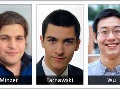 乘风破浪的博士:2019 ACM博士论文奖公布,清华姚班毕业生、MIT学霸吴佳俊获荣誉提名