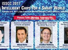 ISSCC 2017 看AI芯片的四大趋势