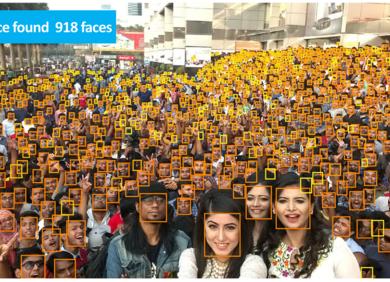 人脸检测榜单WIDER FACE最新排名:创新奇智AInnoFace算法夺冠
