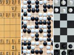 AlphaZero登上Science封面:从小白开始制霸多个游戏