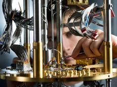 Nature发文:量子计算研究应该全球互通,不应筑起壁垒