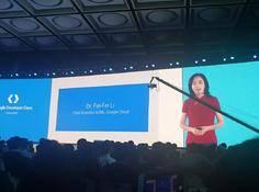 一场由中国AI中心引爆话题的谷歌开发者大会, 究竟给谁带来了希望和冲击?