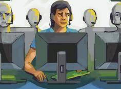 认知代理的崛起:哪些商务领域中最可能出现认知助手