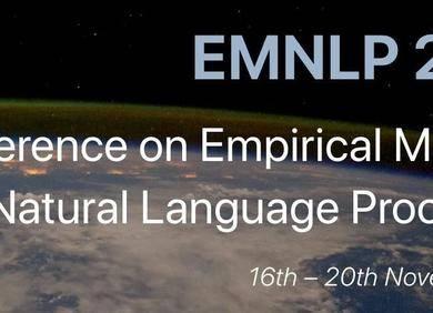 哈工大SCIR九篇长文被EMNLP 2020及子刊录用