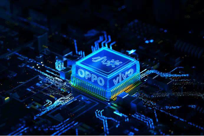 「造芯」再掀新战事:直面苹果华为,小米OV数十亿赌一颗芯