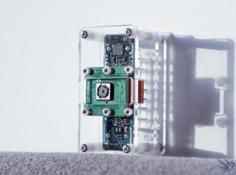 角蜂鸟AI视觉套件:为边缘设备提供即插即用的卷积网络计算单元
