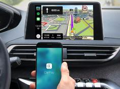 科技巨头优势明显,海外汽车制造商普遍放手语音系统控制权