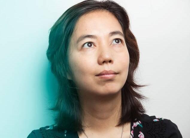谷歌新人李飞飞:击碎玻璃天花板的华裔女科学家