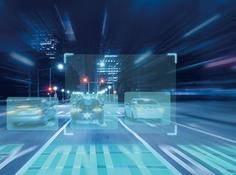 使用平行的属性网络模块化自动驾驶中的控制策略网络