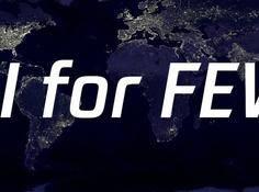 腾讯提出AI For FEW构想,呼吁人工智能为地球思考
