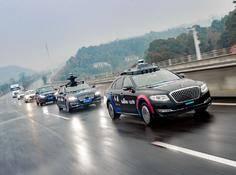 中国最高级别测试牌照来了!百度获北京首批T4级别自动驾驶路测牌照