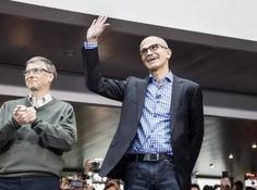 这支8000人的AI军团,可能就是微软的未来