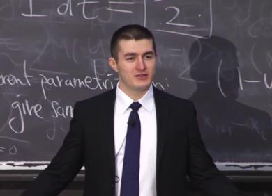 MIT 2019深度学习课程开课,第一课视频&PPT已放出