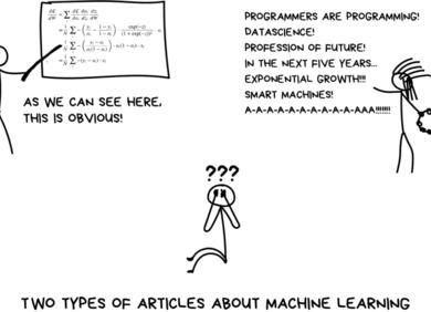 图解机器学习:人人都能懂的算法原理