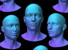 你是如何识别人脸的?MIT科学家用机器学习再现了其中的神经过程