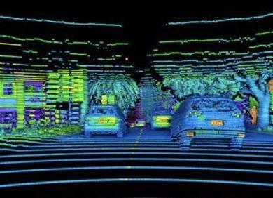 大疆搅局激光雷达市场