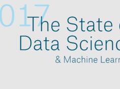 Kaggle 首份机器学习大调查:最常用的算法、语言竟然是......