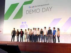 谷歌Demo Day首次落地中国:亚太地区十强上演争夺赛