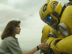 从大白到大黄蜂,未来机器人就藏在这些顶尖学府的实验室中