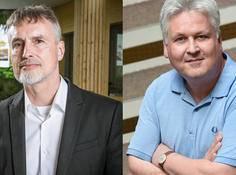谁写出了AI领域最具影响力的论文?这两位德国学者打破了Bengio和LeCun的年度被引记录
