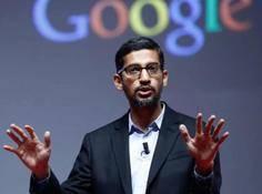 劈柴亲自回应谷歌返华:会争取中国市场,但不太可能推出搜索产品