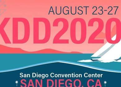 KDD 2020 开源论文 | 图神经网络多变量时序预测