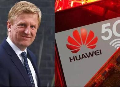 英国将在2027年前删除所有华为5G套件,成本或高达25亿美元,特朗普:我劝的