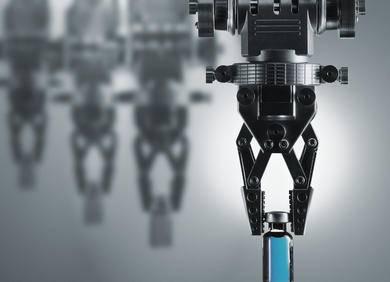 灵巧工业机器人(一)抓取