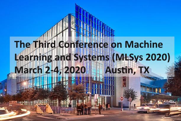 MLSys提前看:机器学习的分布式优化方法