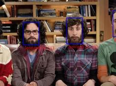 face-api.js:一个在浏览器中进行人脸识别的 JavaScript 接口