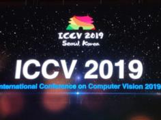 ICCV 2019:谷歌荣获最佳论文 中国入选论文第一 多项AI竞赛夺冠