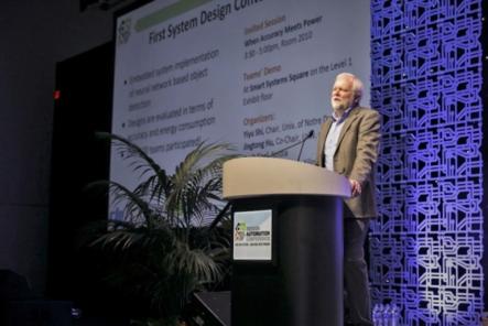 DAC 2018 低功耗目标检测系统设计挑战赛落幕,中科院、清华分别获GPU与FPGA组冠军