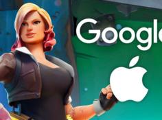 美国禁止绑定应用商店内购支付:苹果App Store世纪审判,Epic赢了