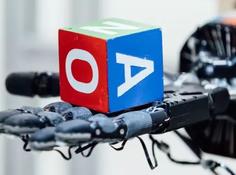 从虚拟世界伸到现实的机械臂,靠摄像机就能玩转任何物体
