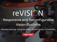 赛灵思推出reVISION堆栈,进军视觉导向机器学习领域
