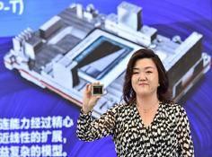 性能四倍于对手:英特尔AI芯片系列明年即将上线
