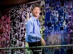 微软全球资深副总裁Peter Lee和我们聊了聊微软神秘部门NExT