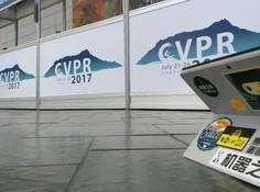 CVPR 2017多个奖项公布:苹果公司获最佳论文奖