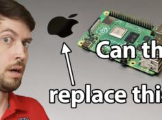 拔掉MacBookPro,用8GB树莓派4工作一天,体验原来是这样的