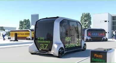 清华大学苏州汽车研究院院长成波:智能网联汽车六大趋势及中国方案