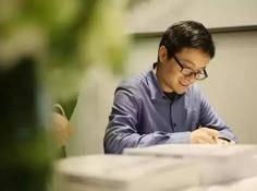 出书、做公众号、办网站……「另类」理工男的造「芯」之路
